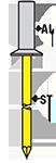 nity-szczelne-kolnierz-wpuszczany-al-st