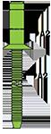 nity-wzmacniane-hemlok-kolnierz-wpuszczany-a2-a2