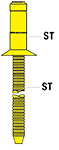 nity-wzmacniane-hemlok-kolnierz-wpuszczany-st-st