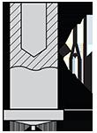 Tulejki-z-gwintem-wewnętrznym-IT-aluminiowa---ISO-13918-(DIN-32501)