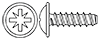 4-Blachowkret-z-lbem-walcowym-podkladkowym-i-scietym-gwintem-WPC-(POZIDRIV)-(-DIN-----,-ISO-----)