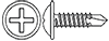 5-Blachowkret-samowiercacy-z-lbem-podkladkowy-forma-WPC-(PHILLIPS)-----(-DIN-7504,-ISO-15481-)