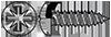 5-Blachowkret-z-lbem-walcowym-(POZIDRIV)-(-DIN-7981,-ISO-7049-)