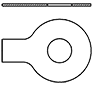 5Podkladki-odginane-jednolapkowe---DIN-93,-ISO---