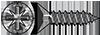 7-Blachowkret-z-lbem-stozkowym-(POZIDRIV)-(-DIN-7982,-ISO-7050-)-